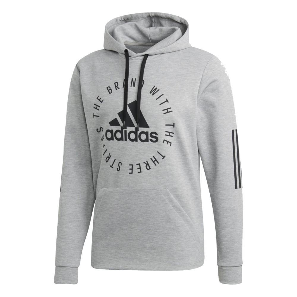 Felpa herren Hoodie Sport ID Adidas
