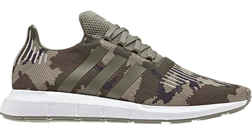 shoes men Swift Run Adidas Originals