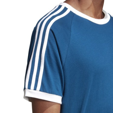 T Shirt Uomo 3 Stripes