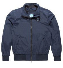 Men's Jacket Sailor Strech