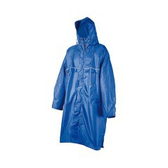 Poncho Hiking Rain blue Stop