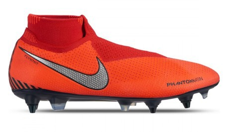c0699d699cec Nike Football boots Phantom Vision Elite SG Pro Game Over Pack colore Red -  Nike - SportIT.com