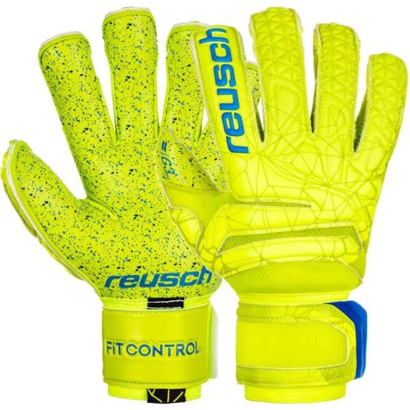 Guanti Calcio Reusch Fit Control G3 Fusion Evolution Finger Support