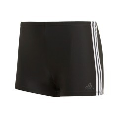 Man Costume 3-Stripes black-white in front of