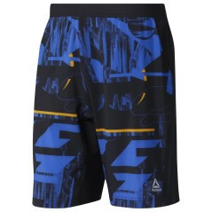 Short Uomo Training Speedwick nero davanti