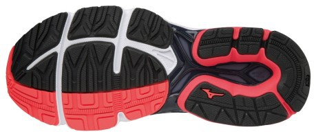 Scarpe Running Donna Wave Equate 2 A4 lato sinistro lato destro