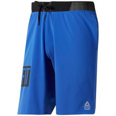 Short Uomo Crossfit Epic Base Nero