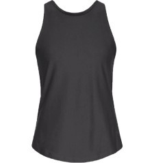 Tank top Damen Vanish grau