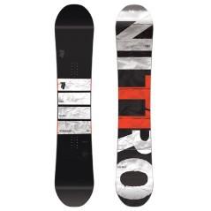 Tavola Snowboard Uomo T1