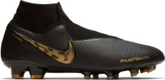 Scarpe Calcio Nike Phantom Vision Elite FG Black Lux Pack