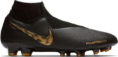 separation shoes db051 7d1ef Nike Football boots Phantom Vision Elite FG Black Lux Pack