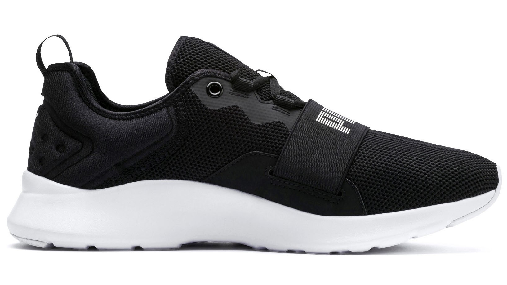 c5cacb292c9 Mens Shoes Wired Pro colore Black - Puma - SportIT.com