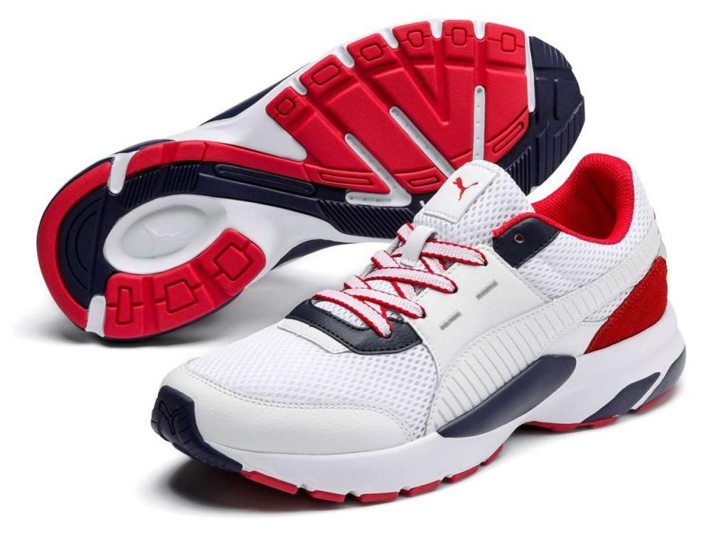 Acquista Online Puma Scarpe Future Runner Premium 369502 01