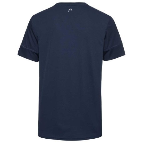 Men's T-Shirt Racquet blue