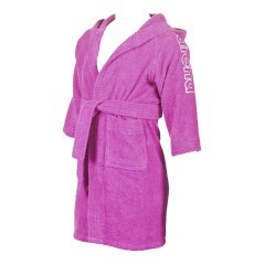 Bathrobe Kids Zeppelin Plus blue