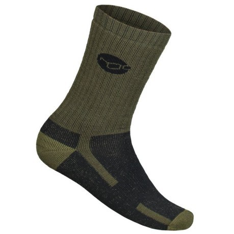 Socks Kore Merino Wool black