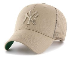 Men's hat NY Yankees Branson MVP black