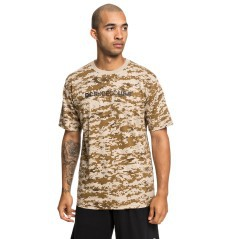 T-Shirt Herren Center Digi Camo