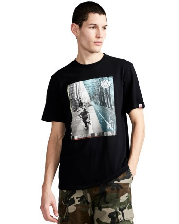 T-Shirt Uomo Avenue