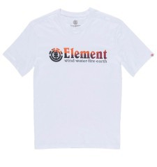 Men's T-Shirt Glimpse The Horizontal