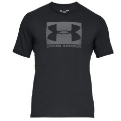 Men's T-Shirt Boxed Sportstyle grey