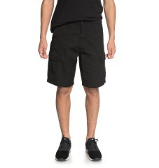 Bermuda Man Cargo Ripstop 21 black model