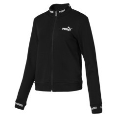 Felpa Donna Amplified Track Jacket