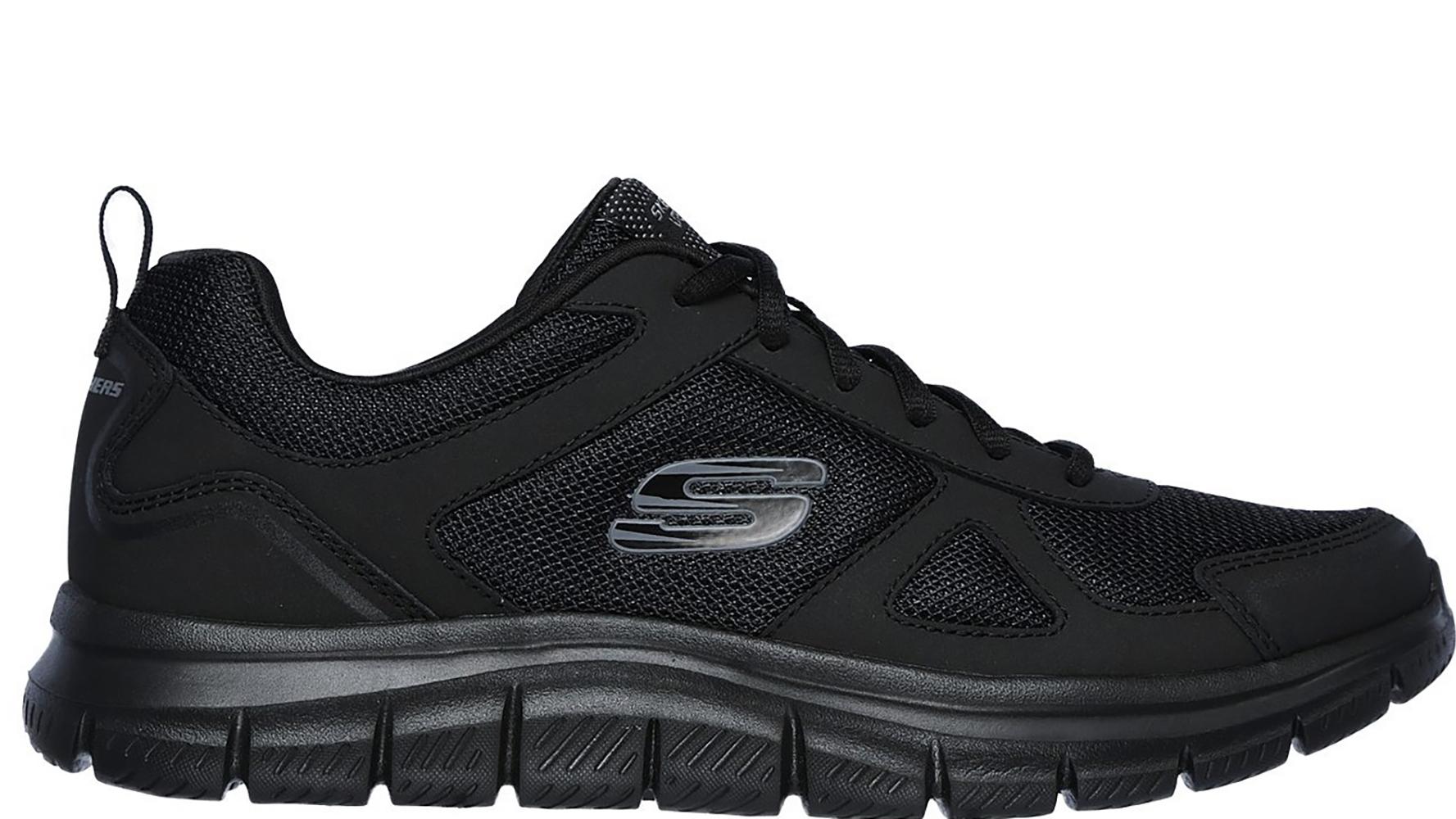Mens Shoes Track Scloric