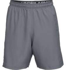 Shorts Uomo Woven Graphic Wordmark