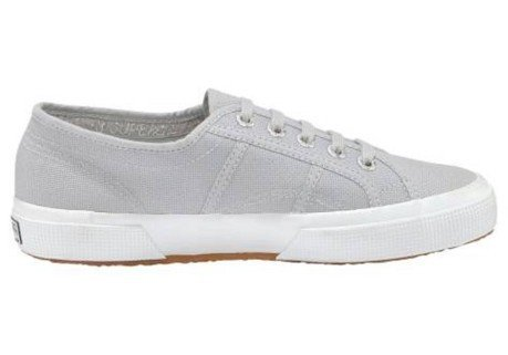 Shoes Women's 2750 Classic Cotton white