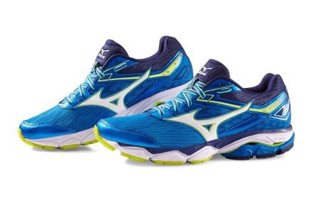 Scarpa Uomo Running Wave Ultima 9 A3 Neutra colore Blu - Mizuno ... 493a9648bda