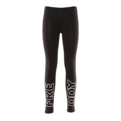 Leggins Donna Flamed Jersey