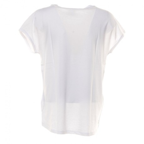 T-Shirt Donna Jersey Mov