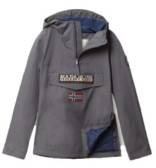 Men's jacket Rainforest front