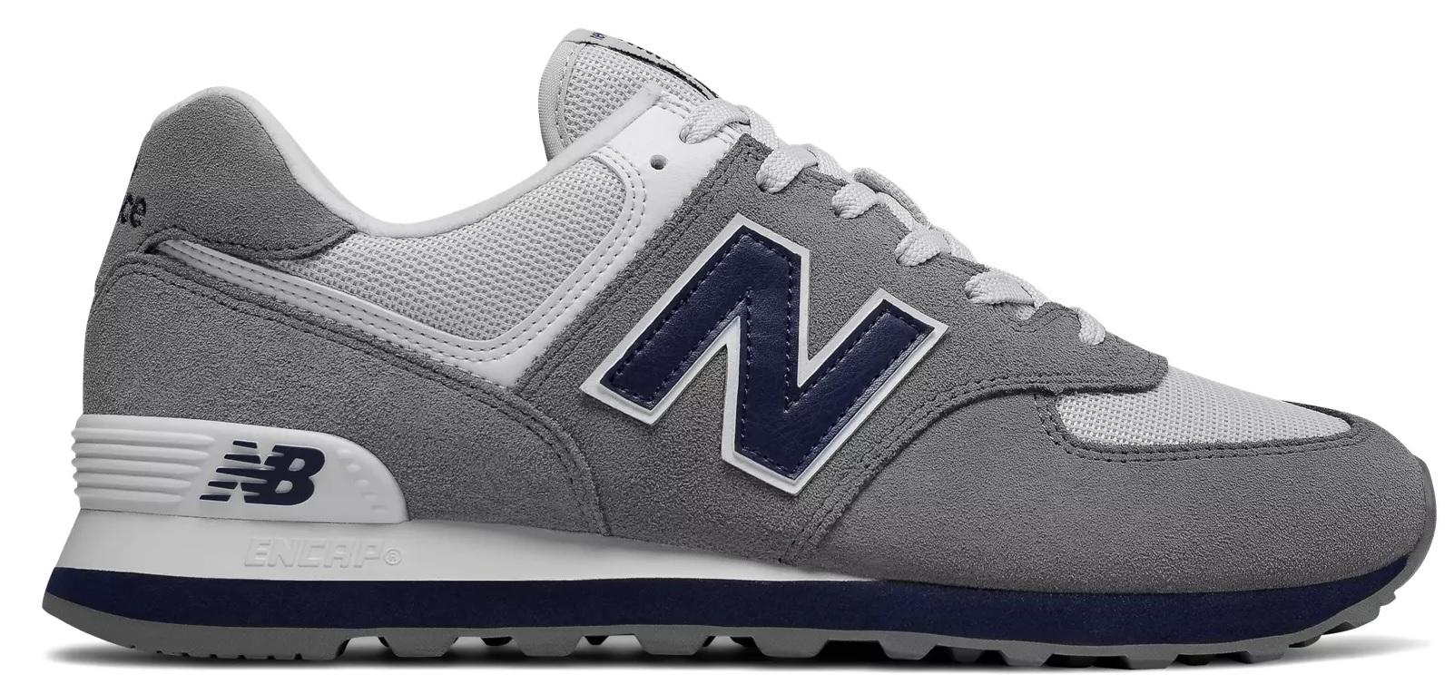 huge selection of aaf38 4ca62 Shoes Mens 574 Core Plus