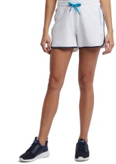 Woman's Shorts Train 7 Colours white