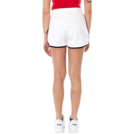 Shorts Femmes Loghino rouge