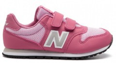 Baby shoes/a YV500 pink
