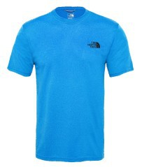 Men's T-shirt Reaxion Amp blue v1