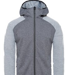 Men's sweatshirt Ondras II Hoody grey