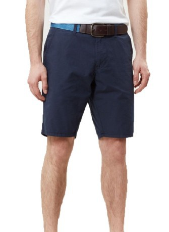 Short Man Nakuro blue