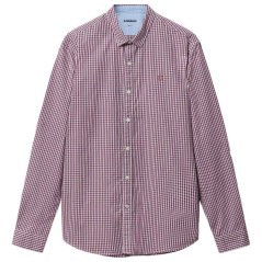 Man shirt Giulian blue