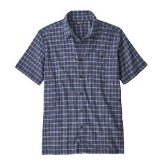 Man Shirt A/C Buttondown