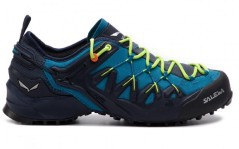 Mens shoes Wildfire Bord bleu