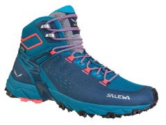 Mens shoes Alpenrose Ultra GTX blue