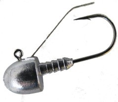 Amo Jig Head Bottom 2.5 g