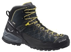 Mens shoes Alp Train Mid Gore-Tex black
