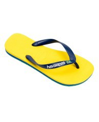 Flip Flops Homme Brasil Couches