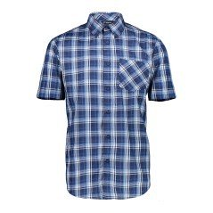 Man Shirt / Check