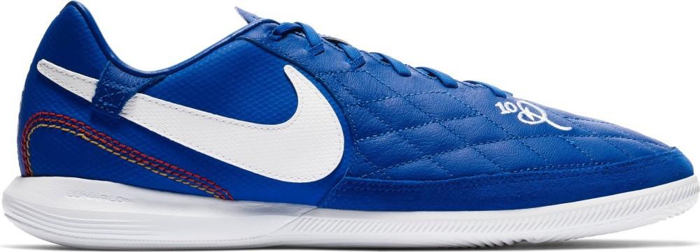 Scarpe-Calcetto-Indoor-Nike-Tiempo-Lunar-LegendX-Pro-IC-10R-Pack-Nike miniatura 4